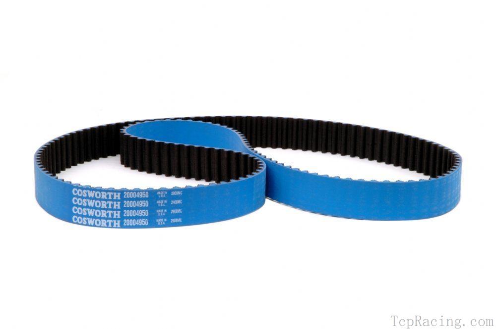COSWORTH 4G63 强化纤维橡胶复合正时带